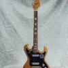 Vintage 1967 TeleStar 5002 Electric Guitar - Gold
