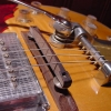 Vintage 1960's Airline Barney Kessel Model Swingmaster Electric Guitar (Deluxe)