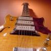Vintage 1960\'s Airline Barney Kessel Model Swingmaster Electric Guitar (Standard)