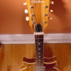 Vintage 1960's Airline Barney Kessel Model Swingmaster Electric Guitar (Standard)