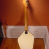 Vintage 1960's Domino Californian Electric Guitar (White)