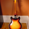 Vintage 1960's Espana 335 Electric Guitar