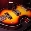 Vintage 1960\'s Espana Violin Electric Guitar (Sunburst)