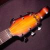 Vintage 1960's Espana Violin Electric Guitar (Sunburst)