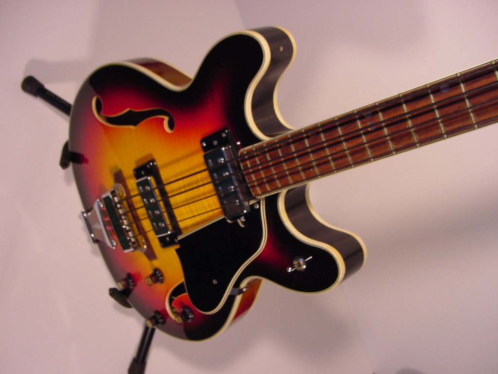Epiphone Casino  Wikipedia