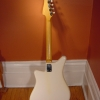 Vintage 1960\'s Bartolini Avanti Electric Guitar - white