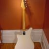 Vintage 1960\'s Bartolini Avanti Electric Guitar - white
