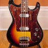 1960\'s Contessa Bass Guitar (Sunburst)