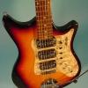 Vintage Egmond Thunder Electric Guitar
