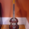 Vintage EKO 12-String DLX Electric Guitar