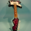 Galanti Panther Guitar (2 pickups)