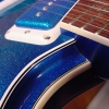 Mosrite Electric Guitar, The Ventures Model (Blueburst Finish)