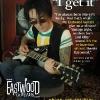 Earl Slick & his Airline 3P DLX guitar