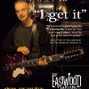 John O'Neill & his Eastwood Nashville 12-string guitar