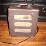 Rob's Crazy eBay Finds: 1940's Fidelity Amplifier