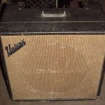 Rob's Crazy eBay Finds: 1960's Univox Amps