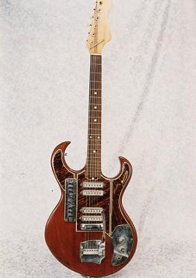 1964 Montclair Model No 3904