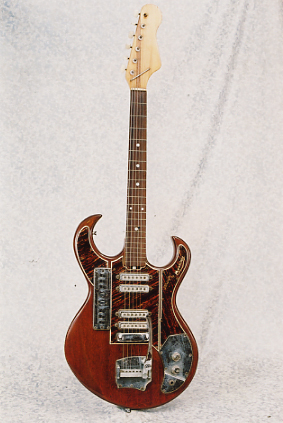 1964 Montclair Model No 3904