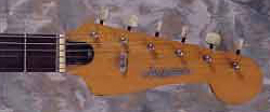 1965 Avanti Electric Guitar