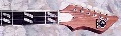 1965 Kay K350 Titan I Electric Guitar