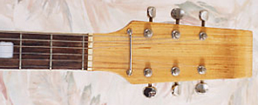 1967 Kawai Concert Electric Guitar