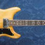1968 Kustom K200A Electric Guitar