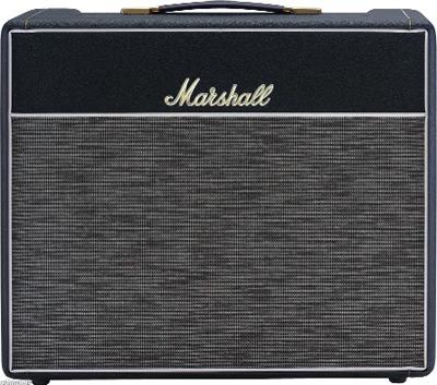 1974 Marshall 18-watt combo amp