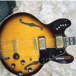 1977 Guitorgan B35