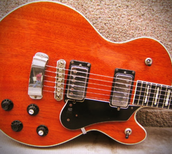 Hagstrom Patch 2000