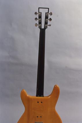 1978 Travis Bean TB500 Rr