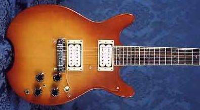 1978 Kawai KS-700 Electric Guitar