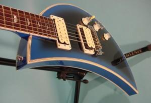 Kawai Moonsault Guitar (circa 1980s)
