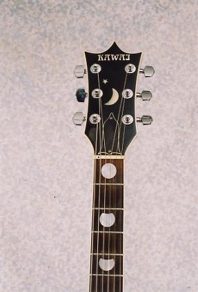 1982 Kawai MS-700 MoonSault HS