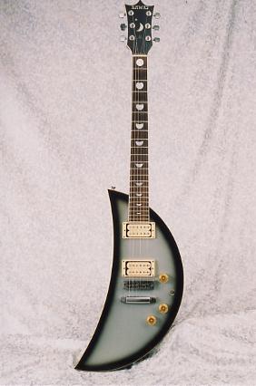 1982 Kawai MS-700 MoonSault
