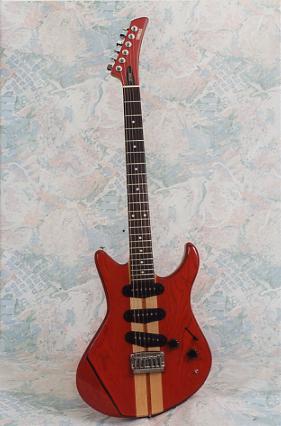 1982 Yamaha SC-600