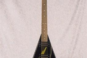 1983 Aria Pro II XX Series XX Deluxe