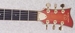 1983 Electra Endorser X934CS Electric Guitar