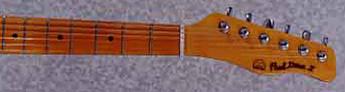 1983 Hondo Paul Dean II Electric Guitar (Hondo PD-2)