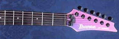 1985 Ibanez XV500 Electric Guitar