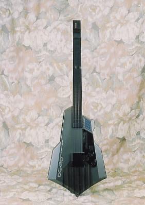 1987 Casio DG-20