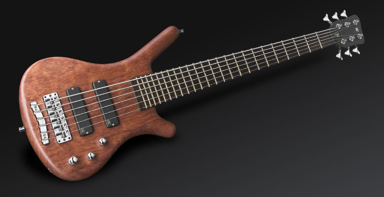 Warwick 6-string bass