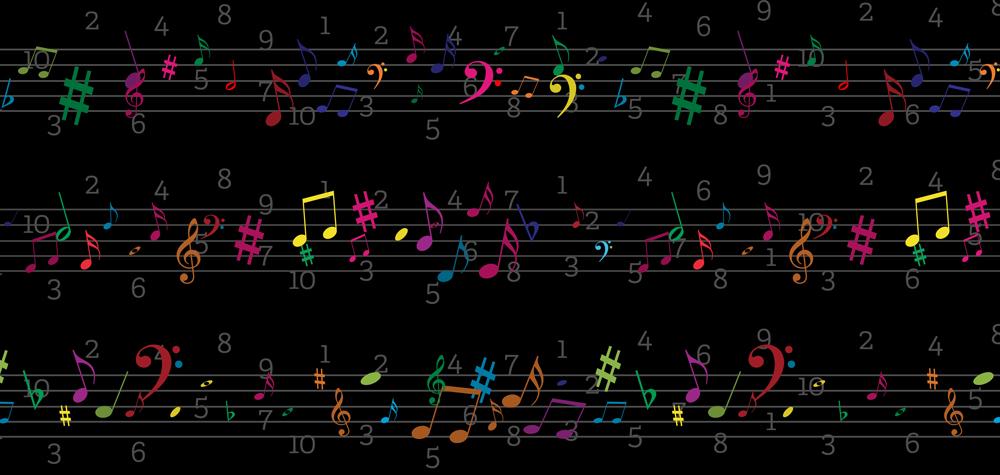 Music is Mathematics