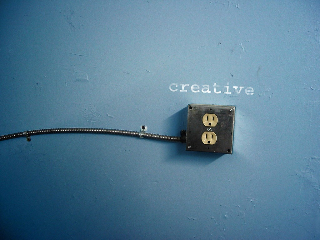 Creative-Outlet