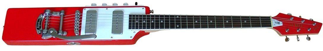 Devo Signature La Baye guitar