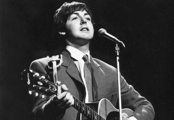 Many Beatles Fans Are Not Aware That Paul McCartney Played More Than Just His Hofner Bass Especially Since Was Main Instrument Seen In Their Live