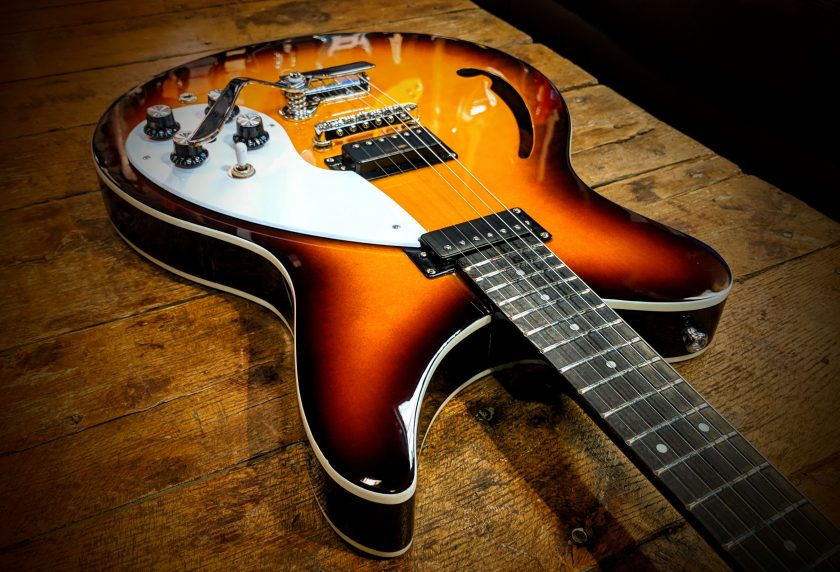 Eastwood SA15