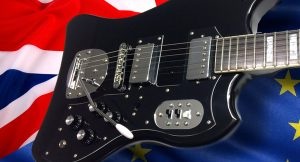 UK EU guitar sale