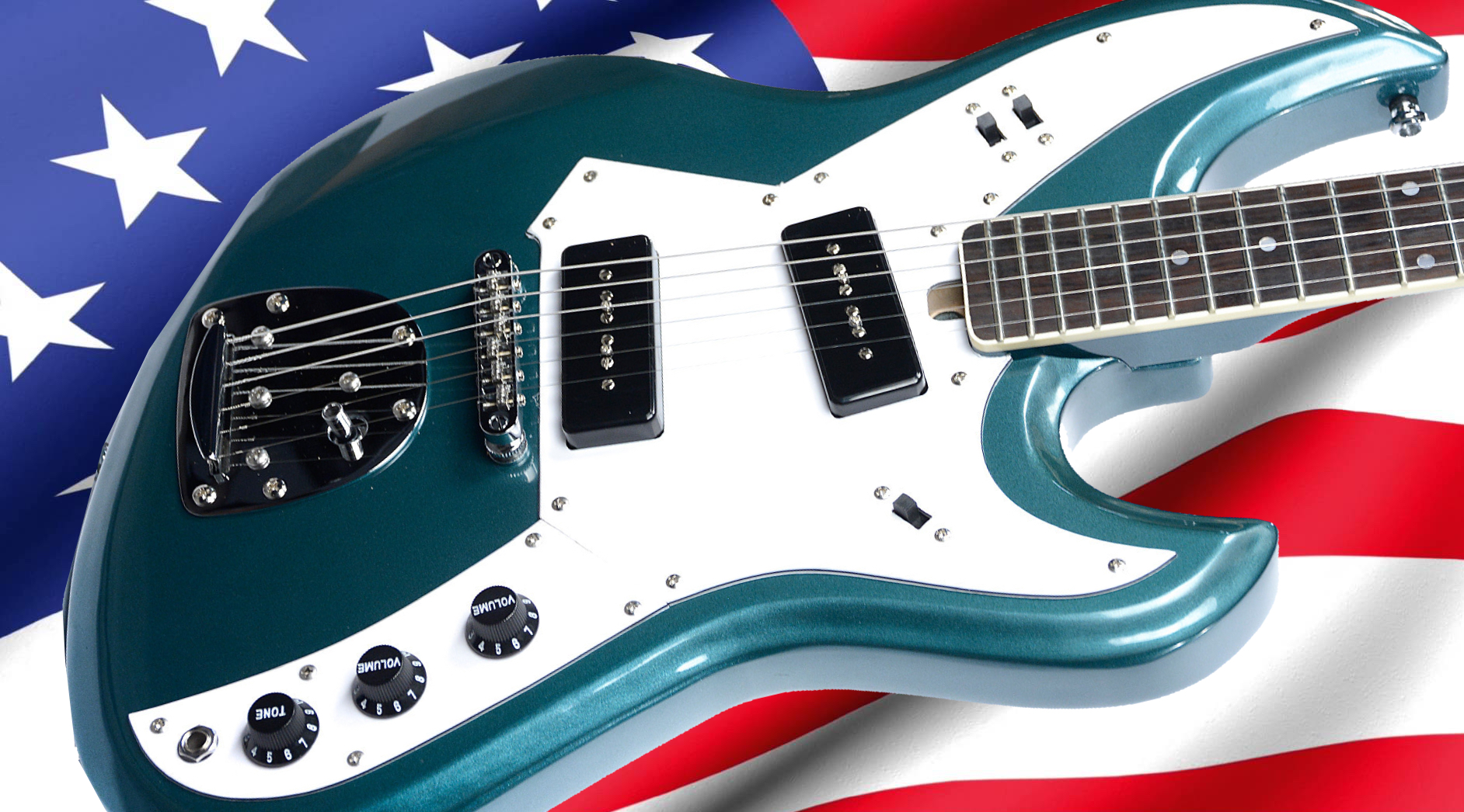USA guitar sale