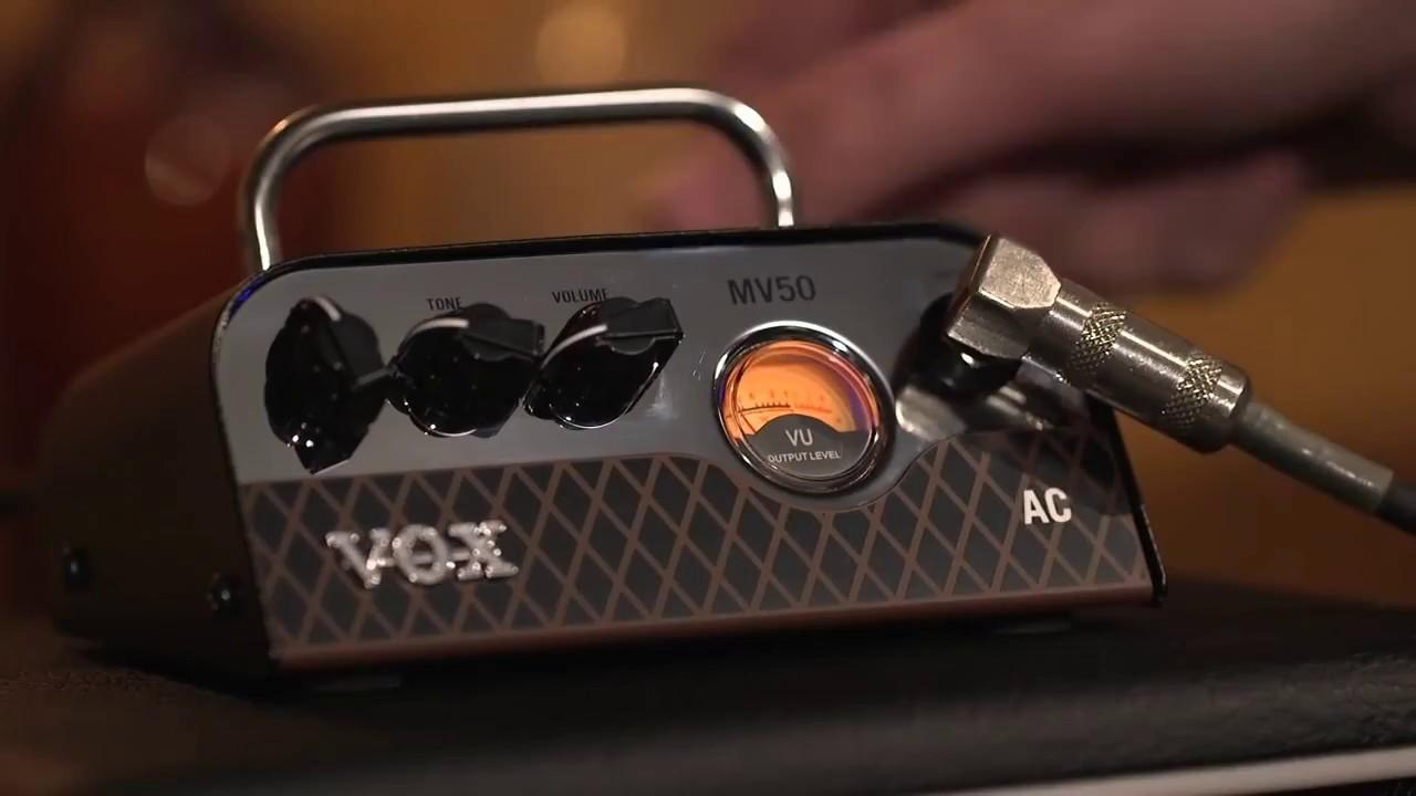 Vox MV50