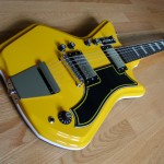New Limited Edition '59 Airline Catalina 2P LTD Guitar